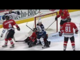 CHICAGO BLACKHAWKS vs WINNIPEG JETS (Dec 4)