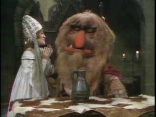 The Muppet Show: Ruth Buzzi Sweetums -