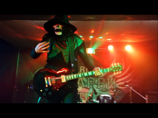 Unknown Character - Adios! (Rammstein Cover) (Live at
