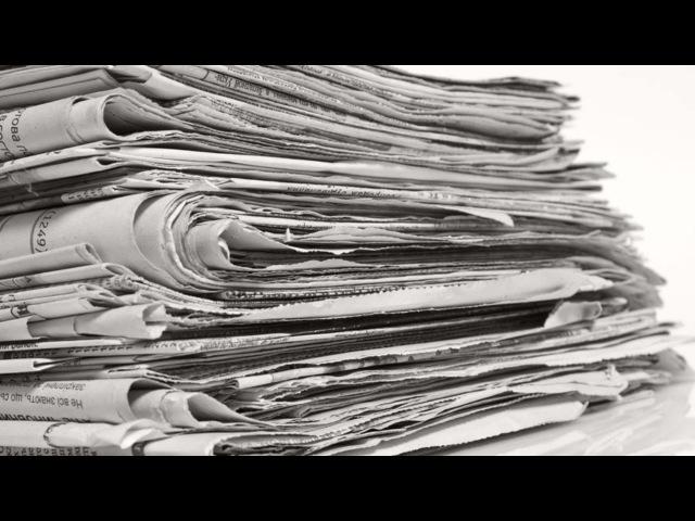 Пачатак незалежнага друку Сведкі | Начало независимой печати в Беларуси