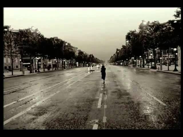 Peter Lindbergh | Guerlain | Sophie Marceau