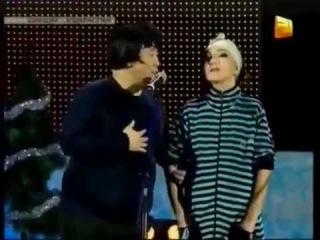 АЛДАРАСПАН & ШАНШАР - ДӘРІГЕР - ОГРОНОМ!!!!!