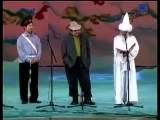 Шаншар- О Дуние Жумак пен Тозак