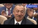 Balaca Heydəri prezident seçək - İlham Əliyevin iclasında təklif