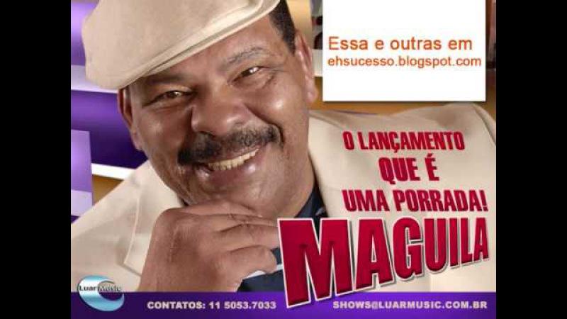 Maguila - Vida de Campeão (original) só no Eh Sucesso