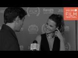 Thatsmye interviews kate beckinsale at the 2016  San Diego Film Festival.