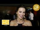 Kate Beckinsale at Love Friendship premiere on Jane Austen, Chloë Sevigny Michael Sheen as Bond