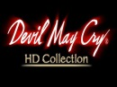 Devil May Cry HD Collection Trailer [HD]