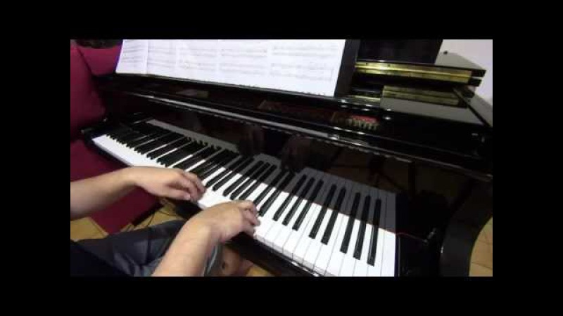 Albinonis Adagio arranged by George Skaroulis