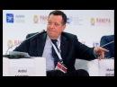 Гайдаровский форум 2017 Новая налоговая политика России