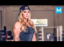 SUPERWOMAN in Real Life - Charity Witt | Muscle Madness