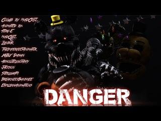 [SFM/FNAF] Danger Collab (EPILEPSY WARNING)