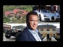 Арнольд Шварценеггер - Биография-Семья-Дети-Доход-Дома-Авто Arnold Schwarzenegger
