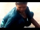 Hot Desi Bhabi Sea Bathing Video