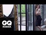 GQ Человек года: Ирина Горбачева