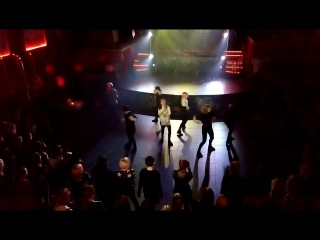 Blast-off - Save me (BTS)