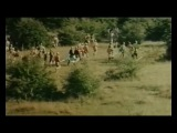 Хан Аспарух 1981 Бой болгарско славянского отряда