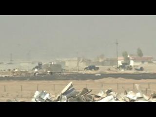 Действия американской коалиции в Ираке имеют признаки военных преступлений