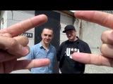 BAD PIT - відеозапрошення на фестиваль ФОРПОСТ