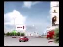 Рекламный блок ТНТ-Красноярск, март 2008