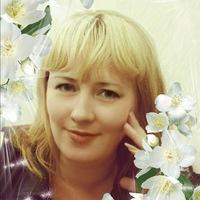 Анкета Наталина Ярославская