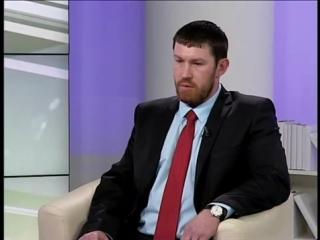 Интервью  Бажина Николая Леонидовича для телеканала
