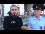 Лев Против 112 - Унижение полиции.