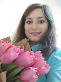 Виктория Бедная