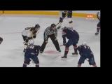 чемпиона мира по хоккею США - Германия