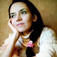 Анкета Марина Смирнова