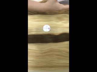 High quality straight hair