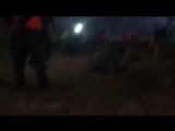 ТайфунШымкент-КазбекӨзбекстан 2-ші раунт