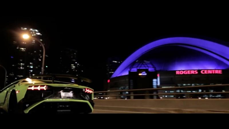 Lamborghini Aventador LP750-4 SV _ Armytrix Titanium Exhaust _ YST Canada