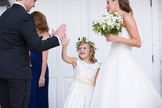 """""""Свадьба в лучах заката (25 фото)"""""""