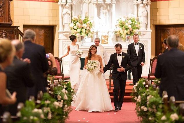 kgdn1JaAMhg - Свадьба в лучах заката (25 фото)
