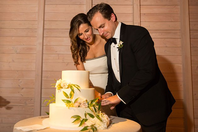 fbRXXOhDlHM - Свадьба в лучах заката (25 фото)