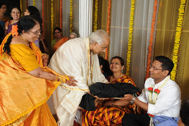 DXnyyVvg2uE - Роль традиций в свадебной культуре Индии