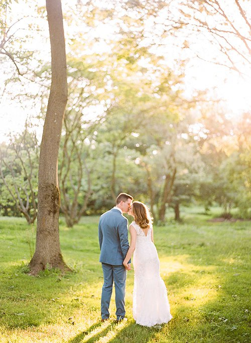 EJpyKwlThUI - Свадьба, согретая июньским солнцем (45 фото)