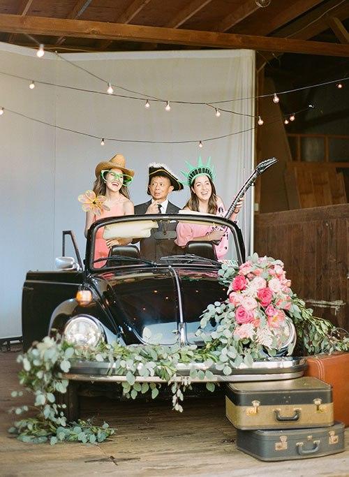 bImN4KKcSeE - Свадьба, согретая июньским солнцем (45 фото)