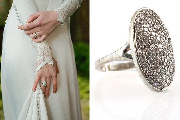 WVwe1JJ2Qqk - Обручальное кольцо Беллы продается