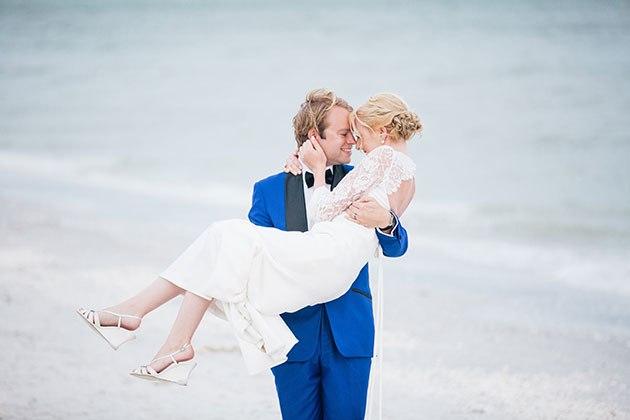 swG25jF98Do - Свадьба на берегу моря (23 фото)