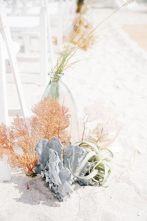 XA95OnLHCkQ - Свадьба на берегу моря (23 фото)