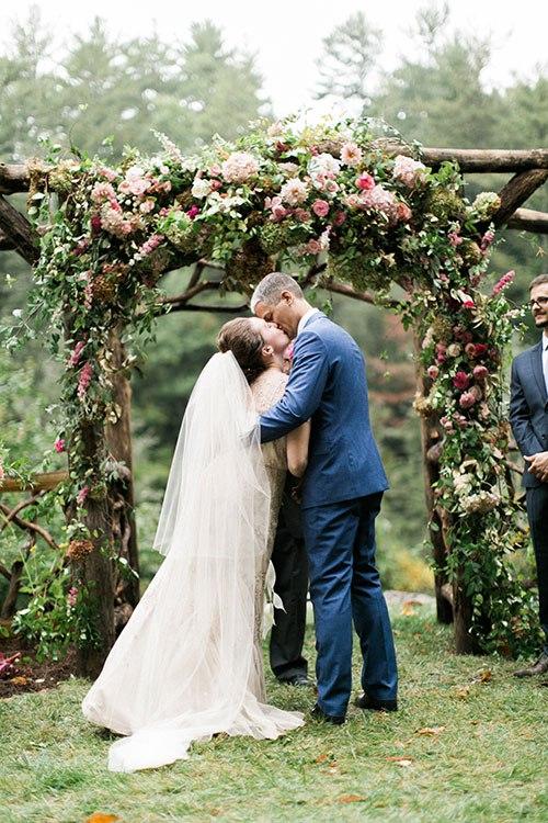 NMJeQpgr42A - Свадьба в сентябре (25 фото)
