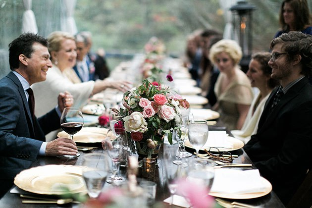 1O9KS2ydgvk - Свадьба в сентябре (25 фото)