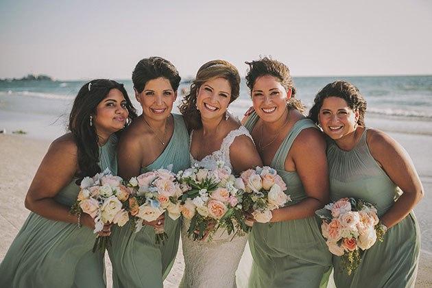 ZbJ8OdPc4GI - Свадьбы в ноябре (15 фото)