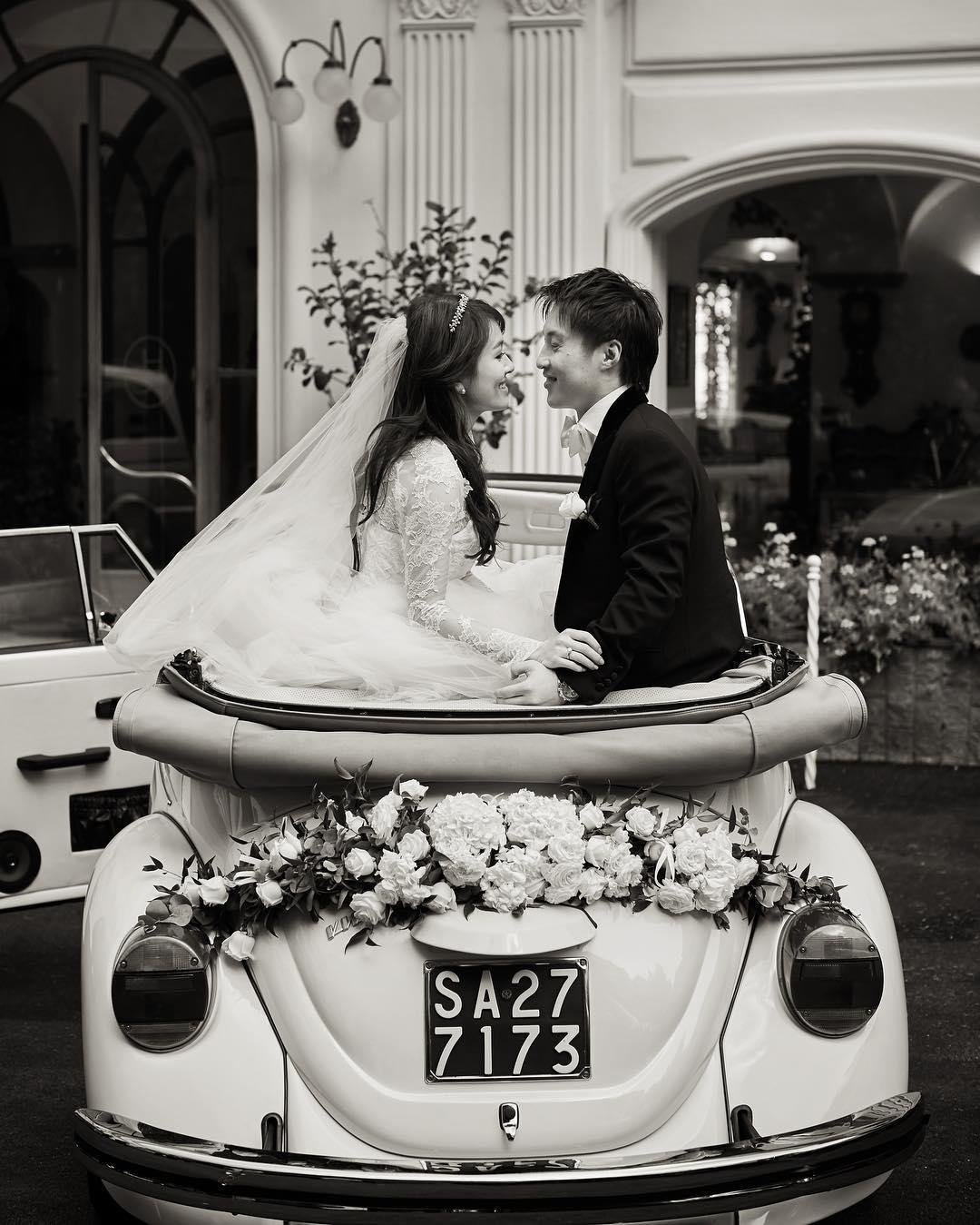 TPIiyBaZTGg - Свадьбы в ноябре (15 фото)