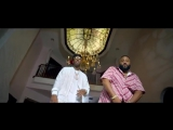 DJ Khaled - Do You Mind ft. Nicki Minaj, Chris Brown, August Alsina, Jeremih, Fu