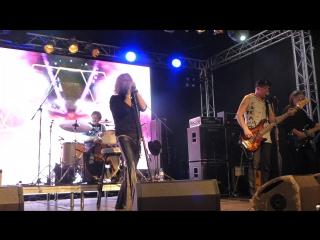 Александр Иванов и группа 'Рондо' - 'Мой светлый ангел'