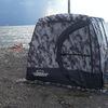Мобильные Бани и зимние палатки ТЕРМА