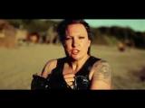 White Skull - Red Devil (official video)
